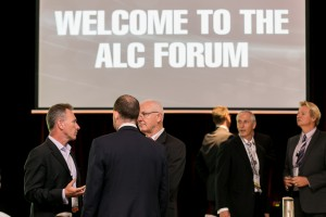 Day 1. ALC Forum 2014. Australian Logistics Council. Royal Randwick Racecourse. Sydney. Photo: Pat Brunet/Event Photos Australia