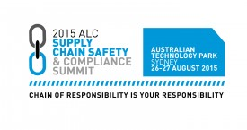ALC Supply Chain Safety and Compliance Summit